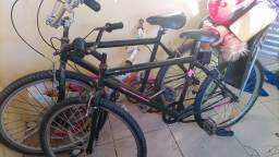 V/T duas Bike