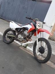 Xl com motor de Twister 280cc