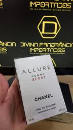 Perfume Allure Homme Chanel