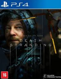 Death stranding Ps4 R$60,00