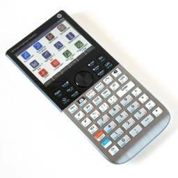 Calculadora Gráfica - HP Prime - G8X92AA + Pacote de Templates