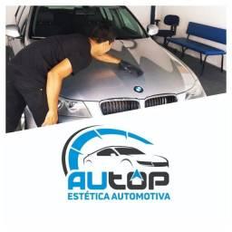 Serviços de Limpeza completa e Detalhada de Automoveis / Preparação para venda!