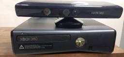 Xbox 360 com 37 jogos novíssimo ( leia a descrição)