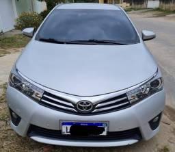 Título do anúncio: Toyota Corolla Altis 2.0 Aut.