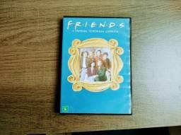 Dvd box Friends 1 temporada