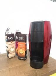 Cafeteira Tres Corações LOV 110v