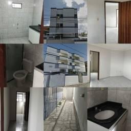 Apartamento para venda Jardim Cidade Universitária/ Bancários - João Pessoa