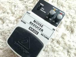 Pedal Behringer noise Gate reducer p guitarra rexsom