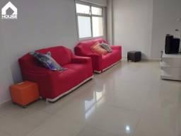 Apartamento de 1 quarto reformado próximo a Praia Areia Preta no Centro de Guarapari - ES