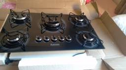 Cooktop NA CAIXA  R$450