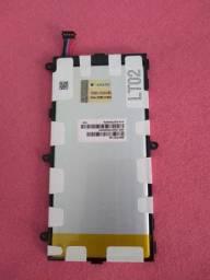 Vendo bateria de tablet Samsung T3 211