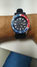 Relogio Seiko SKX - Automatico Scuba Diver SKX009k1 Pepsi