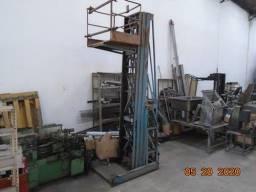 Elevador Elétrico Capac 450 kg