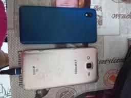 Samsung j5 e A01