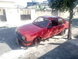 Vendo Chevette 89 SL/E