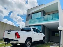 Vendo Casa 4/4 Cond. Mobiliada no Muchila II