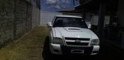Vendo S10 4x2 Colina 2011 diesel