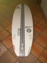 Prancha de Surfboard  Equipe Ricardo Marroquim
