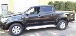 Hilux 4X4, Diesel