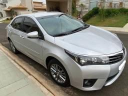 Toyota Corolla Sedan 2.0 Dual VVT-i Flex XEi 2016