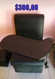 Cirandinha Cadeira de Manicure  $280,00