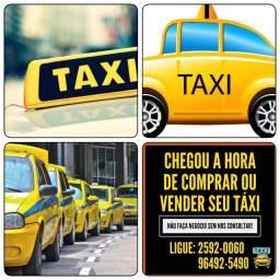 Táxi autonomia compro e vendo