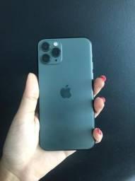 IPhone 11 PRO MAX 64GB  / Dividimos em até 12x / Fazemls entregas