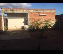 Casa em Riachão do Jacuípe valor 80.000 tem conversa no preço