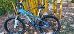 Bicicleta VIRINGX