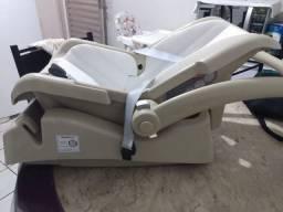 Bebê conforto burrigotto sem capa