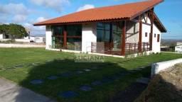 Casa no Condomínio Bromélia da Terra (Cód.: lc114)