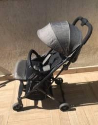 Carrinho de bebê Cosco Clever