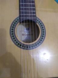 Vendo violão zeroo e barato..