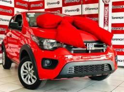 Título do anúncio: Fiat Mobi LIKE 4P