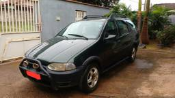 Palio Adventure/Weekend 1.6 mpi 2000/2000