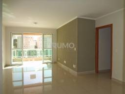 Apartamento para alugar no bairro Mansões Santo Antônio - AP010720