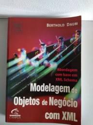 Livro de linguagem XML