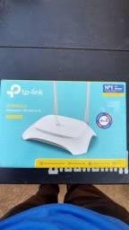 Roteador TP-Link tl-wr849n ver:6.20