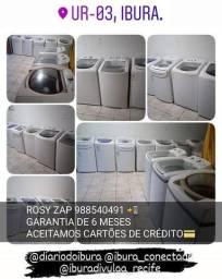 Máquina de lavar consulte nossas opções disponíveis ZAP 988-540-491