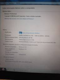 Notebook cce barato
