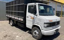 Título do anúncio: Caminhão boiadeiro 710 BM 2011