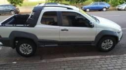 Fiat Strada 2013