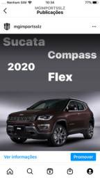 Compass flex sucata