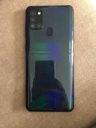 Samsung a21s 64gb,  leia a descrição
