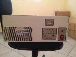 Transmissor de FM 300 Watts Industrial Conservado