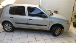 Renault Clio RT 1.0 16v 2001