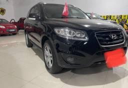 Repasse Hyundai Santa Fé 7 lugares