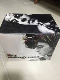 Box Ney Matogrosso
