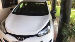 Hyundai HB20 1.0 Flex 2014