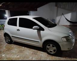 Carro FOX Branco